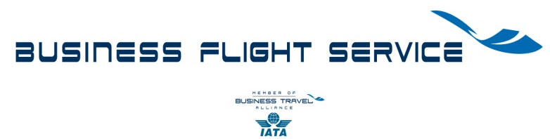 Business Flight Service