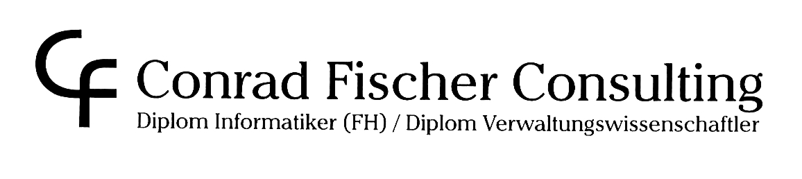 Conrad Fischer Consulting