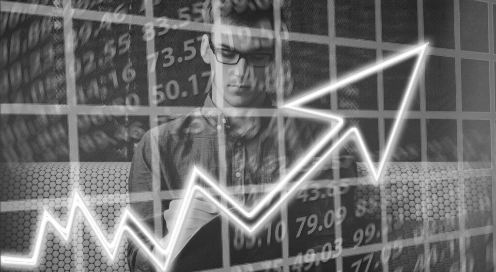 Umsatzsteigerung und Expanison in neue Märkte